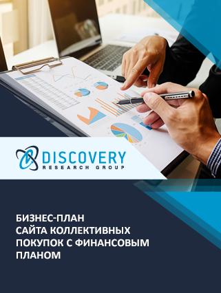 Бизнес-план сайта коллективных покупок с финансовым планом