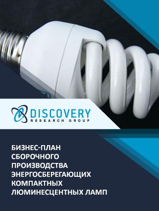 Бизнес-план сборочного производства энергосберегающих компактных люминесцентных ламп