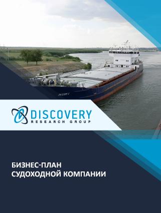 Бизнес-план судоходной компании