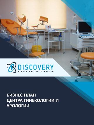 Бизнес-план центра гинекологии и урологии