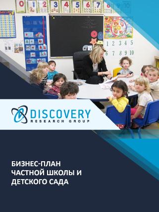 Бизнес-план частной школы и детского сада