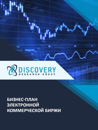 Бизнес-план электронной коммерческой биржи