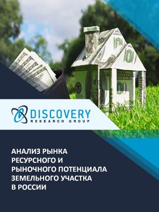 Анализ ресурсного и рыночного потенциала земельного участка в России