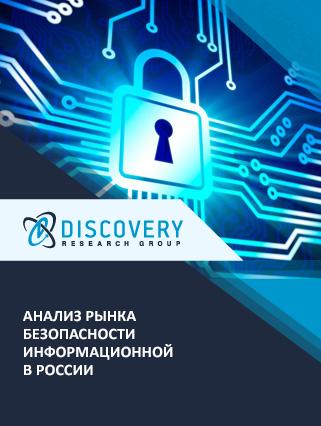 Анализ рынка безопасности информационной в России