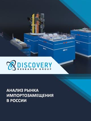 Анализ рынка импортозамещения в России