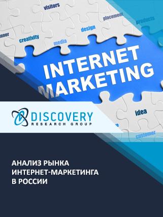 Анализ рынка интернет-маркетинга в России