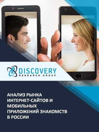 Анализ рынка интернет-сайтов и мобильных приложений знакомств в России