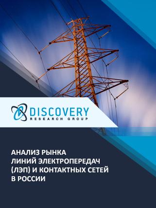 Анализ рынка линий электропередач (ЛЭП) и контактных сетей в России