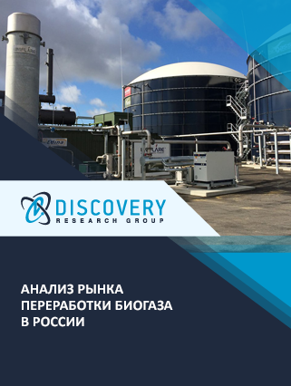 Анализ рынка переработки биогаза в России