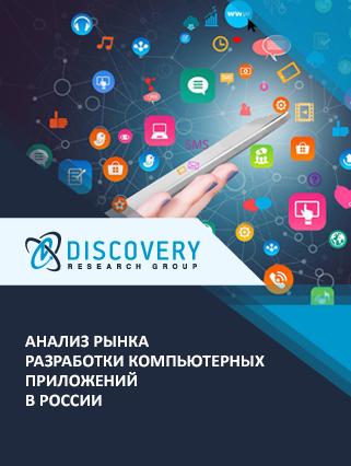 Анализ рынка разработки компьютерных приложений в России