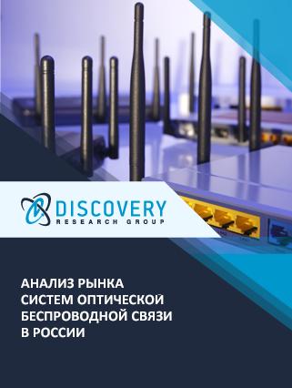 Анализ рынка систем оптической беспроводной связи в России