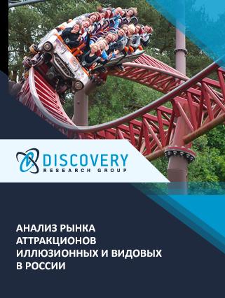 Анализ рынка аттракционов иллюзионных и видовых в России
