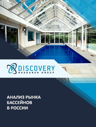 Анализ рынка бассейнов в России