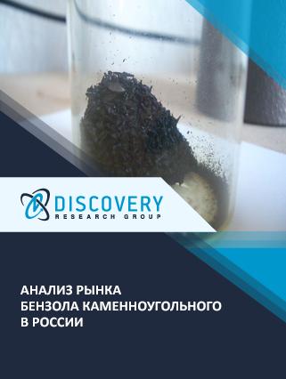 Анализ рынка бензола сырого каменноугольного в России (с базой импорта-экспорта)