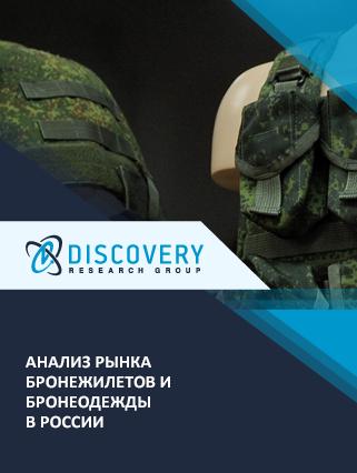 Анализ рынка бронежилетов и бронеодежды в России