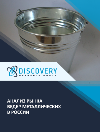 Анализ рынка ведер металлических в России