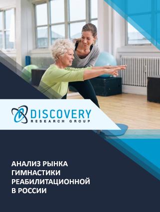 Анализ рынка гимнастики реабилитационной в России