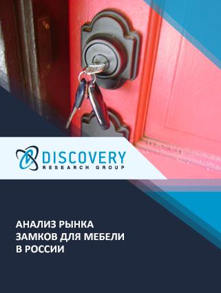 Анализ рынка замков для мебели в России