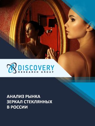 Анализ рынка зеркал стеклянных в России