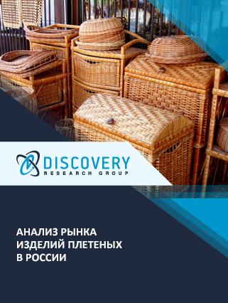 Анализ рынка изделий плетеных в России