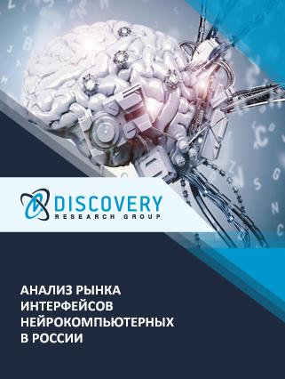 Анализ рынка интерфейсов нейрокомпьютерных в России