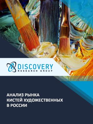 Анализ рынка кистей художественных в России
