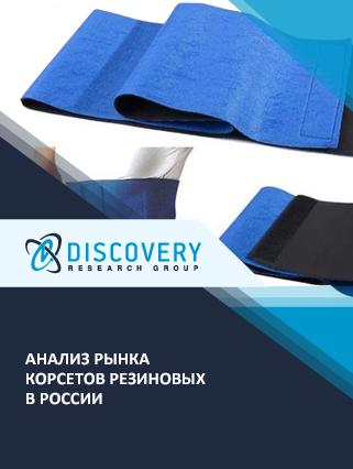 Анализ рынка корсетов резиновых в России