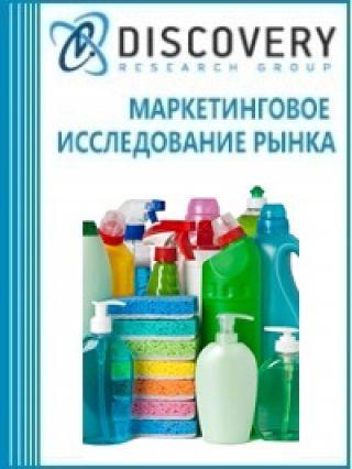 Анализ рынка алкилполигликозидов в России