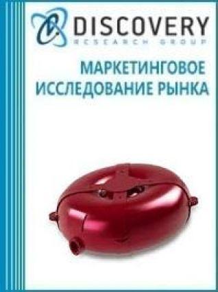 Анализ рынка тороидальных наружных баллонов в России