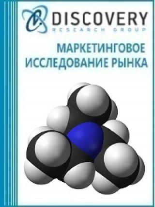 Анализ рынка триэтиламина в России