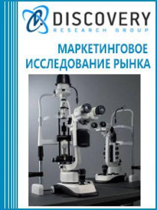 Анализ рынка офтальмологических инструментов и оборудования в России