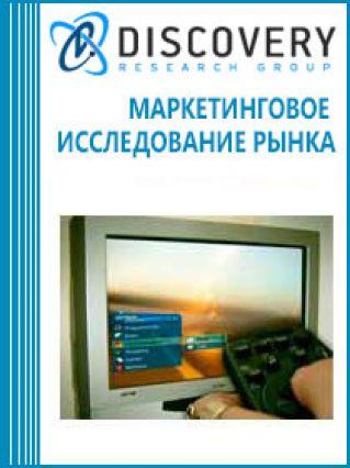 Анализ рынка IP TV в России