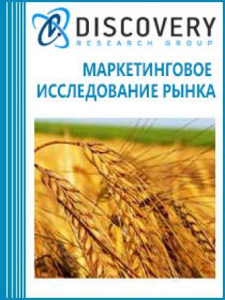 Анализ рынка зерновых культур в России
