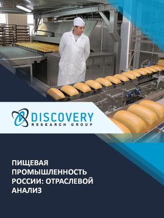 Пищевая промышленность России: отраслевой анализ