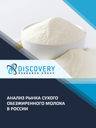 Анализ рынка сухого обезжиренного молока в России