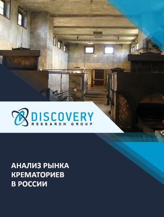Анализ рынка крематориев в России