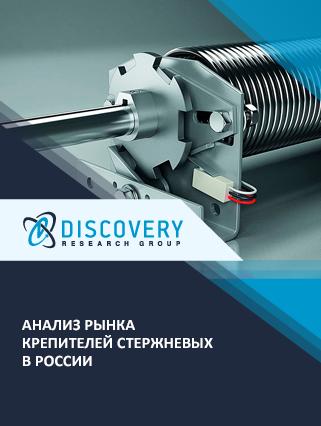 Маркетинговое исследование - Анализ рынка крепителей стержневых в России