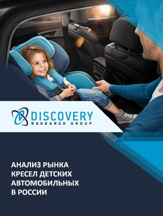 Анализ рынка кресел детских автомобильных в России