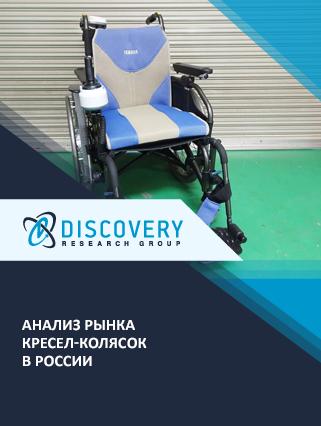 Маркетинговое исследование - Анализ рынка кресел-колясок в России