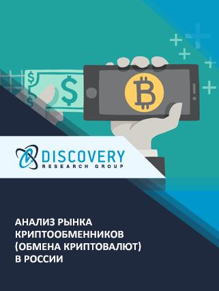 Маркетинговое исследование - Анализ рынка криптообменников (обмена криптовалют) в России