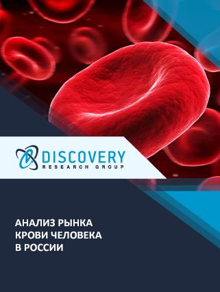 Анализ рынка крови человека в России