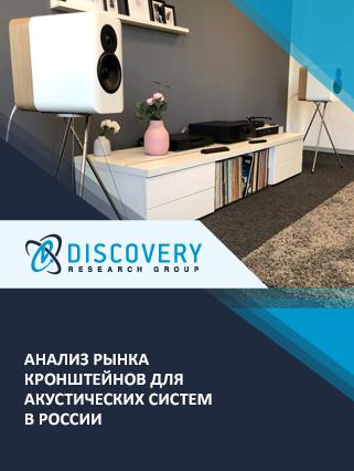 Анализ рынка кронштейнов для акустических систем в России