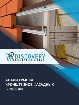 Маркетинговое исследование - Анализ рынка кронштейнов фасадных в России