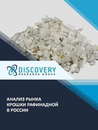 Маркетинговое исследование - Анализ рынка крошки рафинадной в России