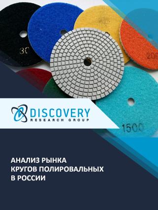 Маркетинговое исследование - Анализ рынка кругов полировальных в России
