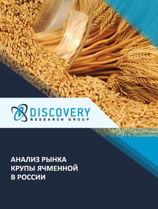 Маркетинговое исследование - Анализ рынка крупы ячменной в России