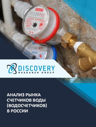 Анализ рынка счетчиков воды (водосчетчиков) в России