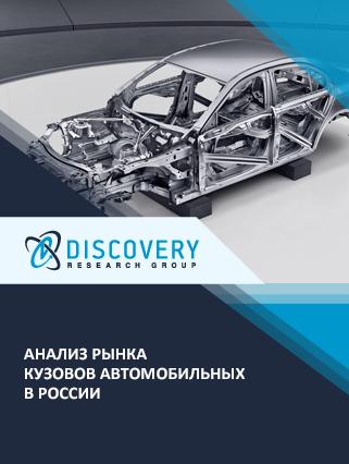 Маркетинговое исследование - Анализ рынка кузовов автомобильных в России