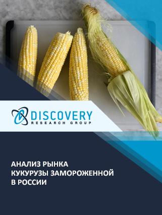 Маркетинговое исследование - Анализ рынка кукурузы замороженной в России