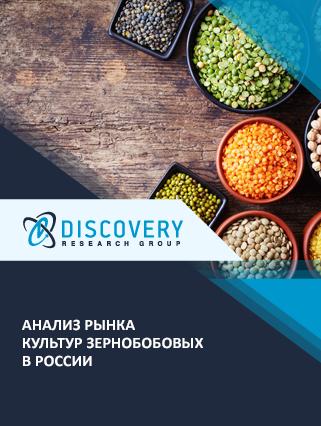 Анализ рынка культур зернобобовых в России